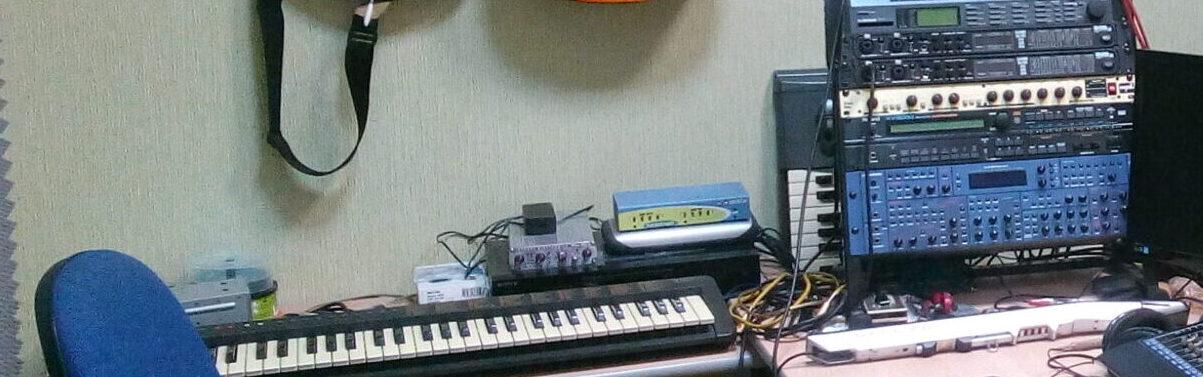 Студия звукозаписи у ВДНХ
