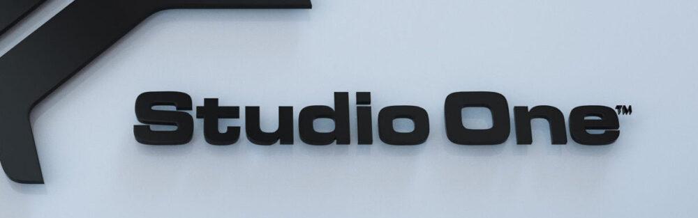 Обучение в Studio One